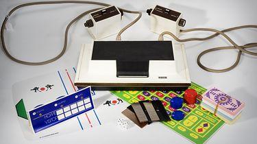 Atari część II — Atari wkracza pod strzechy - Magnavox Odyssey