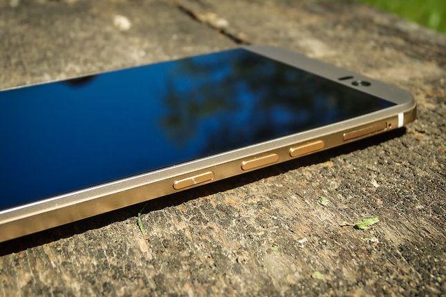 HTC One M9, czyli cenowy absurd.