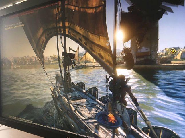 Assasin's Creed: Origins?