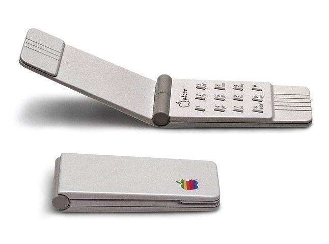 O telefonach w Apple myślało się już od dawna (źródło: Arnoldsche Art Publishers)