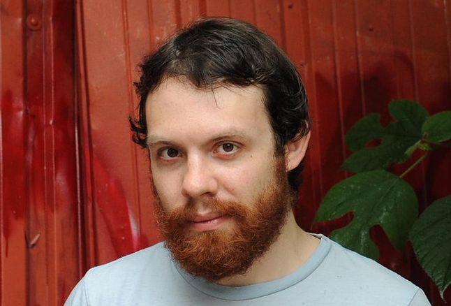 Andrew Aurenheimer vel weev