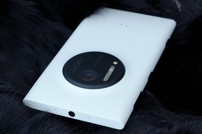 Nokia Lumia 1020 z kamerą 41 MP