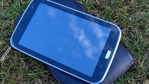 Manta MID707 — moc Samsunga, której szybko brakuje energii