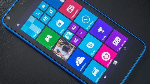 Lumia 640 LTE – test smartfonu, który łatwo się może wyślizgnąć z ręki