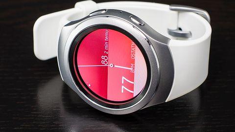 Samsung Gear S2 – test smartwatcha z pierścieniem dającym władzę
