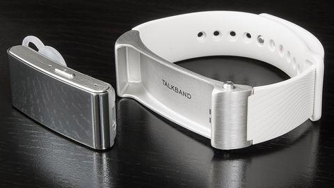 """Huawei TalkBand B2 – test atrakcyjnej, ale niezbyt """"inteligentnej"""" smartopaski"""