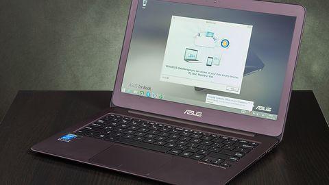 Asus Zenbook UX305FA – test lekkiego i bezgłośnego laptopa