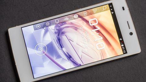 Test Prestigio Grace – czy cienki smartfon to sztuka kompromisu?
