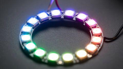 Zrób sobie sam świąteczną gwiazdę z Arduino