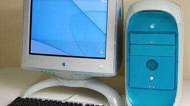 iBook na przełomie wieków — część 3 - Ostatni Mac z portem ADB. Mac dla QuarkXPress.