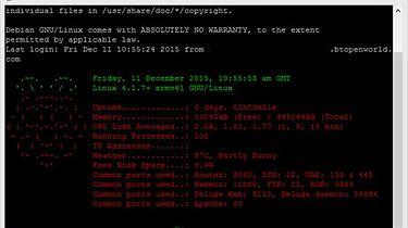 Raspberry Pi jako serwer VPN