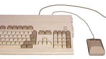 Amiga 1200 – Jeszcze jeden model dla graczy (cz.8)
