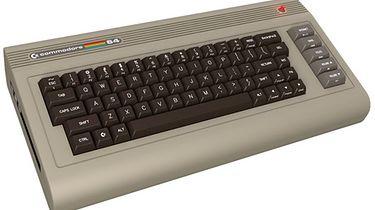 Commodore dziś (cz.10)