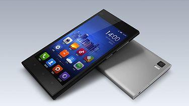 Xiaomi Mi3 - są smartfony i jest Xiaomi (już wkrótce w sprzedaży)