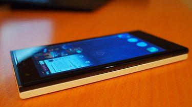 Jollaphone — pierwsze wrażenia po 24 godzinach