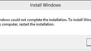 Windows 8 dla starszych osób?