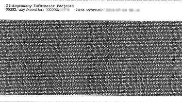 (ZIP cz.2) Uzyskałem dostęp do ZIP w NFZ - top secret