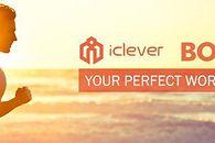 iClever BoostRun — tanie słuchanie dla aktywnych