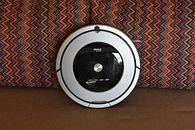 iRobot Roomba 886  idealnym kompanem podczas sprzątania