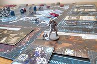 XCOM gra planszowa — recenzja planszówki nie do końca bez prądu