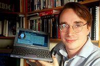 Linus Torvalds — niepokorny ewangelista Wolnego Oprogramowania
