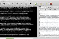 OCR na Linuxie - LIOS - Linux Intelligent OCR Solution - wygodny i skuteczny
