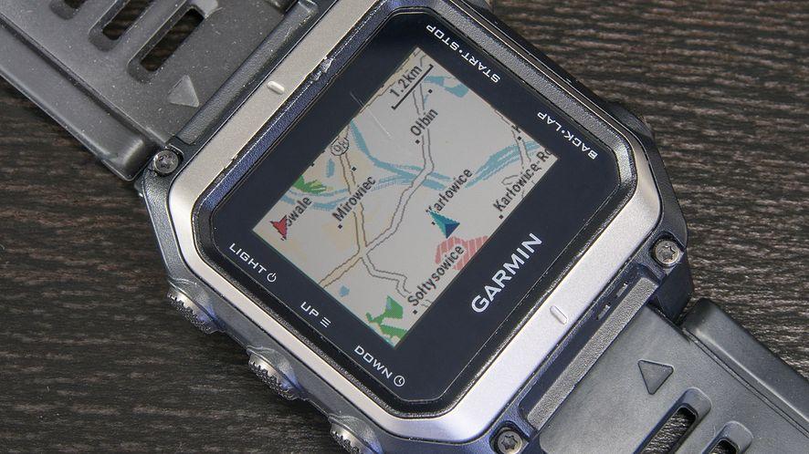 Garmin epix – test zegarka z nawigacją dla najbardziej wymagających