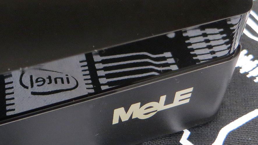Mini PC MeLE PCG03, czyli test Intel Compute Sticka w wersji Box