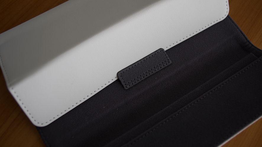 ASUS VersaSleeve 7 — elegancja i bezpieczeństwo