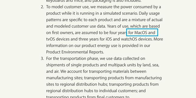 MacOS, a nie OS X (źródło: 9to5mac.com)