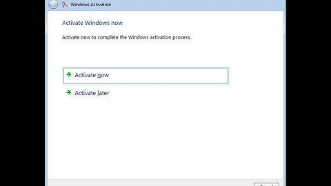 Aktywacja produktów Microsoft - droga przez mękę