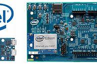 Intel Edison — wersja Standard i Mini