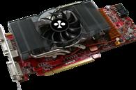 Radeon HD4870 - poprawiamy fabrykę? Podkręcanie i modyfikacja biosu - Club3D Radeon HD4870 Overclocked Edition