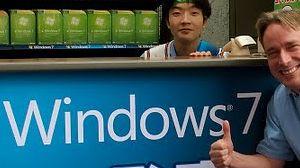 Świat się kończy — Linus Torvalds chwali Windows 10