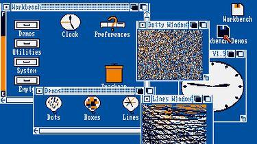 Amiga – w końcu jakiś komputer (cz.3)