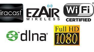 SmartTV za 60 zł. Smart v5ii- Podłącz, połącz i oglądaj! - DLNA + chromecast + ezcast + ezair + miracast + ezmirror