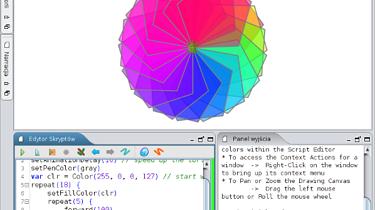 Kojo - programowanie w LOGO z użyciem języka Scala