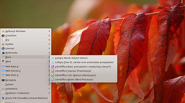 Menu start zniknęło? W KDE to nie problem...