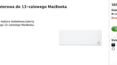 Test baterii Movano, zamiennika Apple M1185 (Część 1)