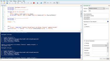 WebAdministration - moduł PowerShell do zarządzania IIS w Windows Server