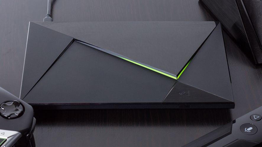 NVIDIA SHIELD TV: test przystawki, która nie boi się wideo 4K i gier PC