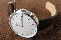 FantAsia: Elephone W2, czyli inteligentny zegarek z trzema latami pracy na baterii - Klasyczna forma, smartzegarkowe opcje ;]