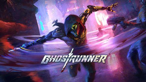 Cyberpunkowy Ghostrunner z nowym demem. Grać można przez miesiąc