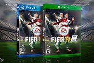 Kto powinien znaleźć się na okładce FIFA 17? Wybór nie zachwyca