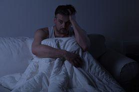 Pocenie się w nocy - jakie są przyczyny nocnych potów u mężczyzn, leczenie