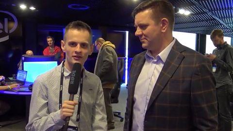 Krzysztof Jonak, Intel Polska: IEM to nie są tylko rozgrywki (wywiad)