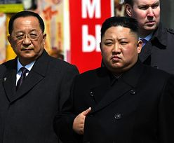 ONZ o obywatelach Korei Północnej. Kim Dzong Un będzie wściekły