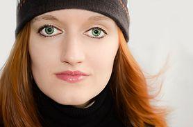 """Typ urody """"jesień"""" - charakterystyka, idealne kolory i makijaż"""
