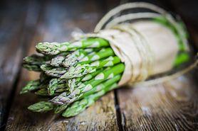 Szparagi - delikatne warzywo idealne dla dzieci