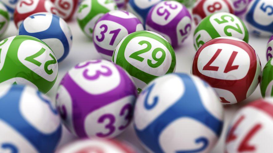 Lotto przez internet / depositphotos